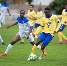 32es de finale : ESTAC Troyes - FC Sochaux (0-3), le replay