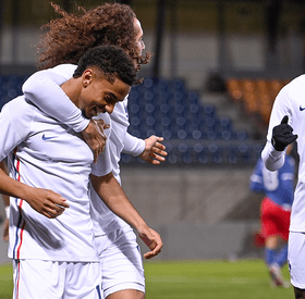 Liechtenstein - France (0-5)