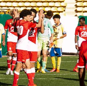 8es de finale : AS Monaco - FC Sochaux (2-0), le replay