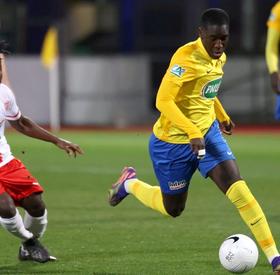 AS Nancy L. - FC Sochaux M. (0-1)