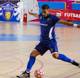 J12 : Mouvaux - Toulouse Métropole FC (4-3)