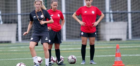 La Coupe avec Elodie Thomis - Episode 4