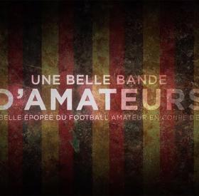 Le documentaire sur l'épopée de Calais en 2000 !