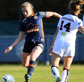 J13 : Montpellier HSC - FC Fleury 91 (0-0)