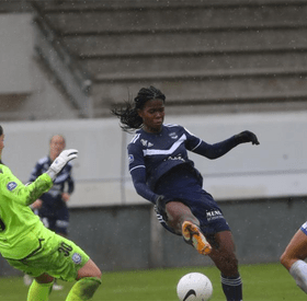 J10 : FCG Bordeaux - ASJ Soyaux (2-1)
