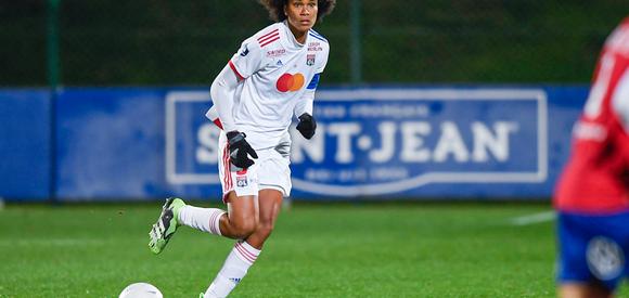 J12 : Olympique Lyonnais - Stade de Reims (3-0)