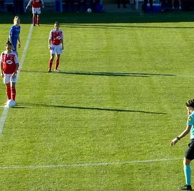 J9 - ASJ Soyaux - Stade de Reims (1-2)