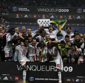 2009 - Stade Rennais - EA Guingamp (1-2)