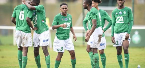 16es de finale : AS Saint-Etienne-AC Ajaccio (1-1, 4 tab 5), le replay