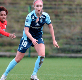 J13 : Le Havre AC - GPSO 92 Issy (0-0)