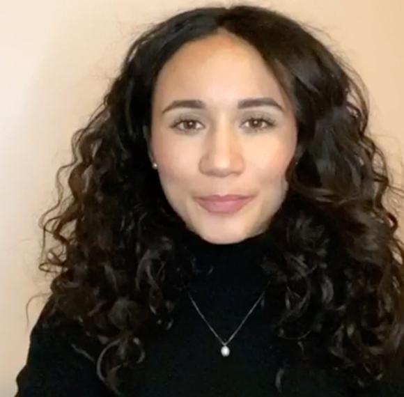 Episode 7 : Sarah Boudaoud