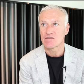 """Didier Deschamps : """"Les revanches n'existent pas"""""""
