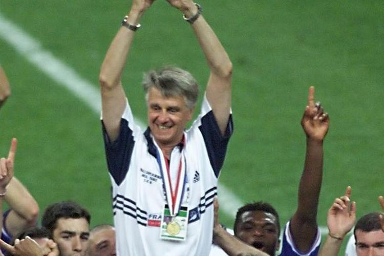Mondial 1998