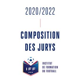 Composition des jurys