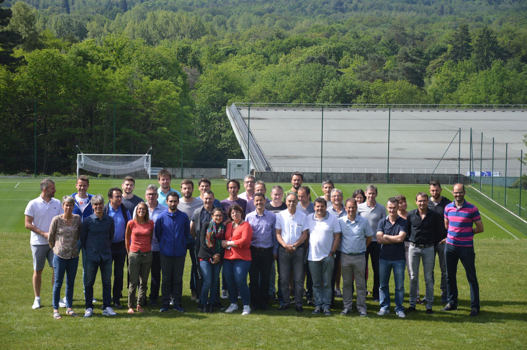 Diplôme Inter-Universitaire Pathologie du Football