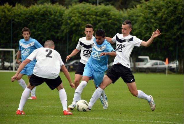 INSTITUT DE FORMATION DU FOOTBALL (IFF)