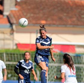 J2 - FCG Bordeaux - Paris-SG (0-0)