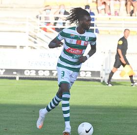 J4 | FC Sète 34 - FC Annecy (0-0)