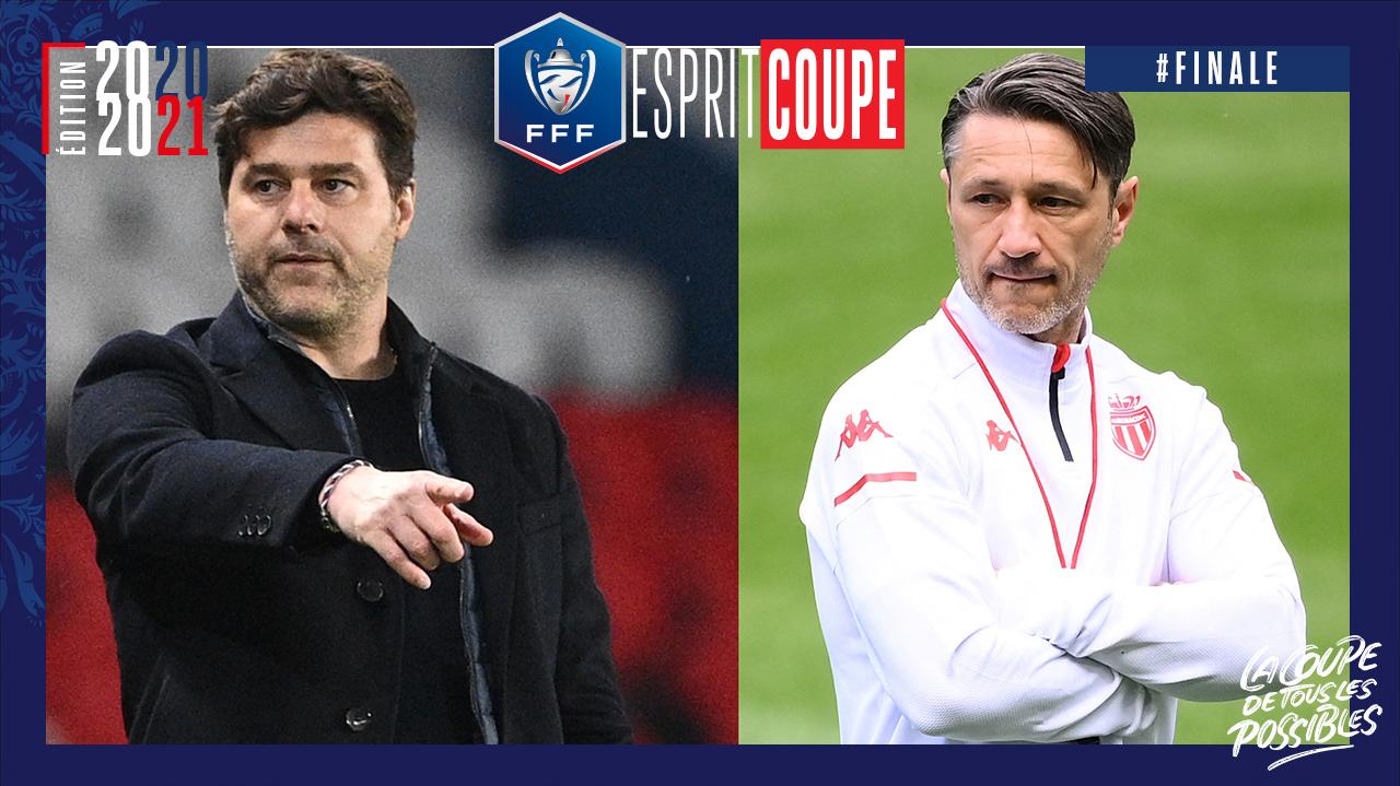 Esprit Coupe, spécial finale Monaco-Paris-SG