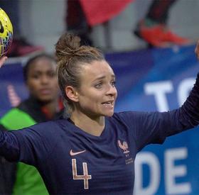 France-Brésil, les dernières heures avec Marion Torrent