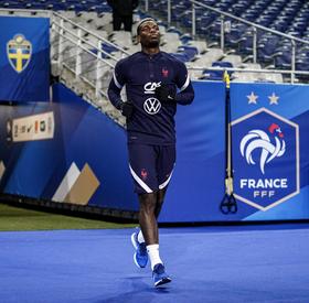 Lendemain de victoire au Stade de France