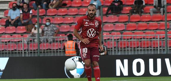 J10   FC Bastia Borgo - FC Villefranche (0-1)