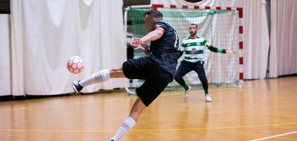 J11 : Toulouse Métropole - Sporting Club Paris (6-1)