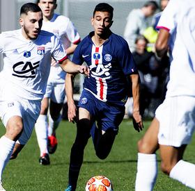 8es de finale : Olympique Lyonnais - Paris-SG (1-5), le replay