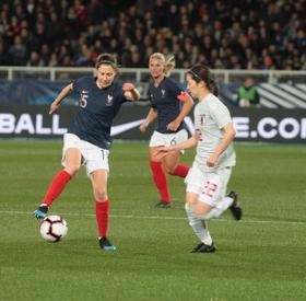 France-Japon (3-1)