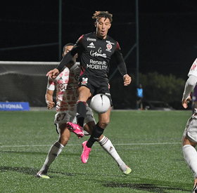 J17   FC Bastia-Borgo - Red Star (3-1)