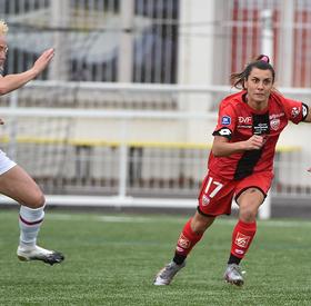 J4 - Dijon FCO - Paris-SG (0-3)