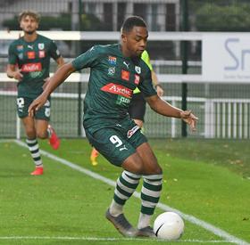 J9   Le Mans FC – FC Sète (1-1)
