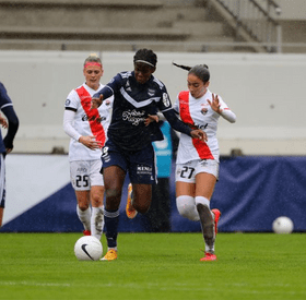 J4 - FCG Bordeaux - EA Guingamp (1-0)