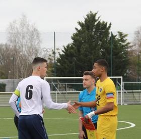 8es de finale : Les coulisses de US Orleans-LB Chateauroux (0-1)