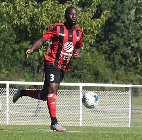 J3 | SO Cholet - FC Sète 34 (3-1)