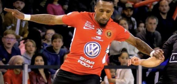 J5 - Toulon EF - Garges Djibson (3-3)