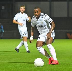 J2 I FBBP01 - FC Annecy (1-0)