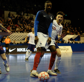 France-Angleterre (6-0)