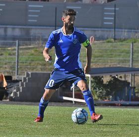 J4 | FC Villefranche B. - Quevilly Rouen M. (0-1)