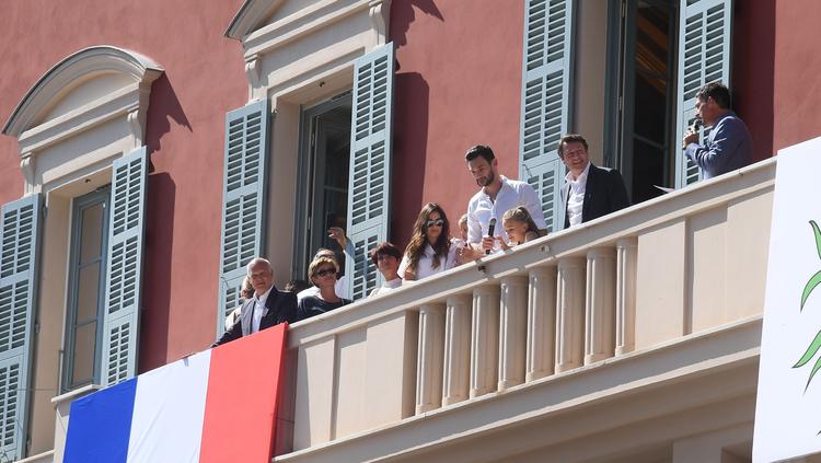Hugo Lloris de retour à Nice