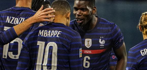 Croatie - France (1-2)