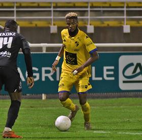 J8   Stade Briochin - SC Lyon (1-1)