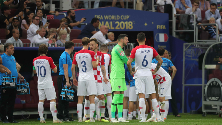 Gros plan sur la Croatie