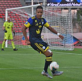 J10   USCL - SC Bastia (2-0)