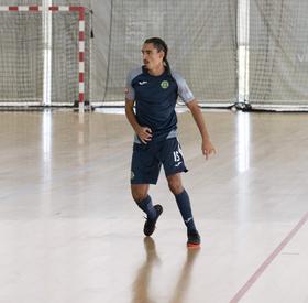 J5 : Paris ACASA - Toulouse Métropole Futsal (4-5)