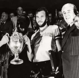Les six finales gagnées par l'AS Saint-Etienne