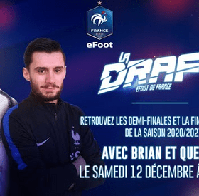 La Draft 2020, le replay
