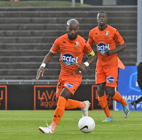 J6 I Stade Lavallois - FC Annecy (2-1)