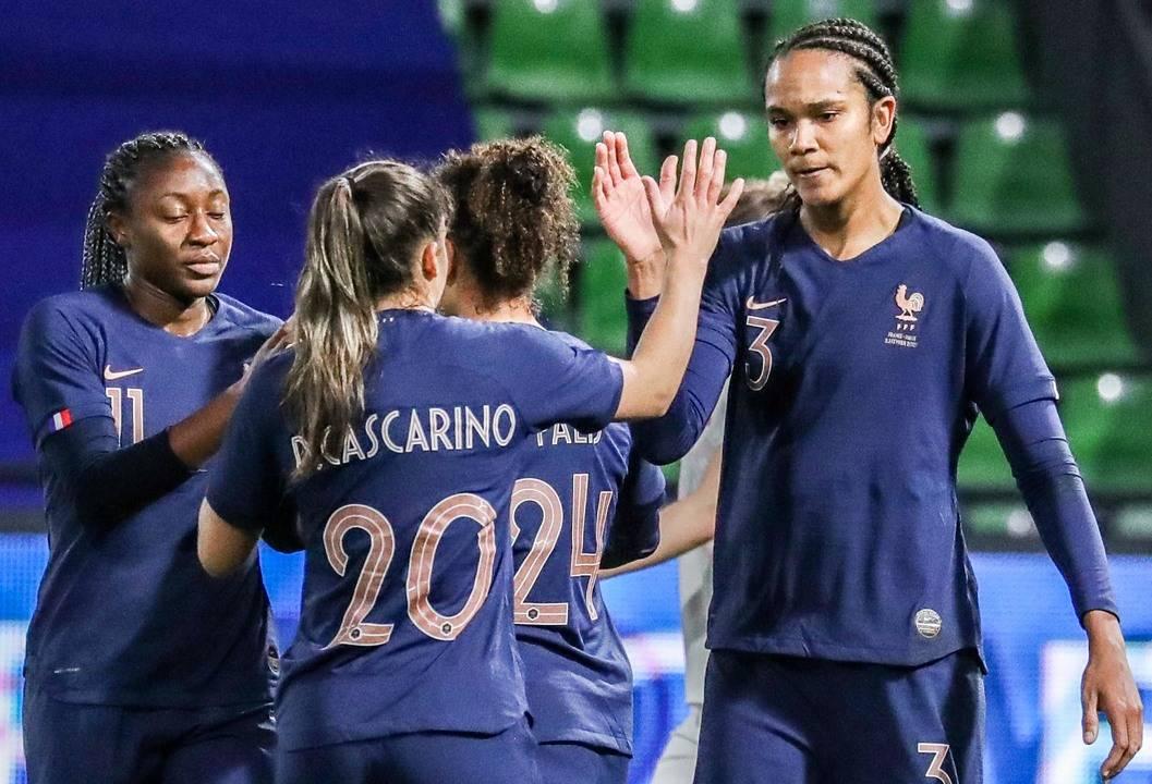 France-Suisse, 2-0 : 1ères réactions.