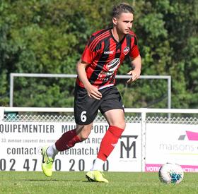 J1 | SO Cholet - Bourg-en-Bresse 01 (0-0)
